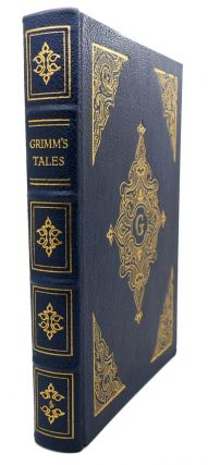 GRIMM'S FAIRY TALES Easton Press. Louis Untermeyer The Brothers Grimm, Lucille Corcos, Bryna...
