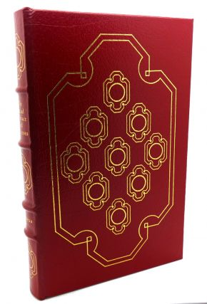 THE SOCIAL CONTRACT AND DISCOURSES Easton Press. Jean Jacques Rousseau