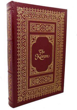 THE KORAN Easton Press