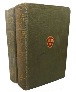 VANITY FAIR, IN TWO VOLUMES. William Makepeace Thackeray Charles W. Eliot