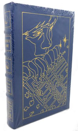 ENDER'S GAME Signed Easton Press