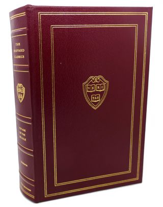 THE VOYAGE OF THE BEAGLE Easton Press. Charles Darwin