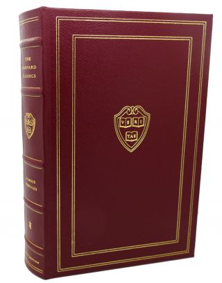 PREFACES AND PROLOGUES TO FAMOUS BOOKS Easton Press. Charles W. Eliot