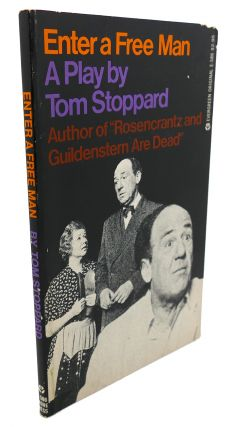 ENTER A FREE MAN. Tom Stoppard