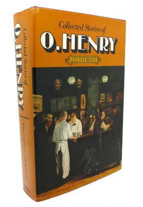COLLECTED STORIES OF O. HENRY. O. Henry