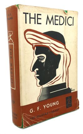 THE MEDICI. G. F. Young