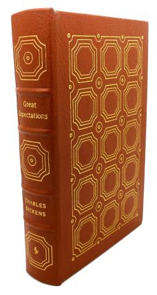 GREAT EXPECTATIONS Easton Press. Charles Dickens
