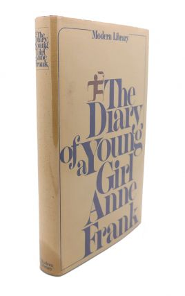 DIARY OF A YOUNG GIRL. Anne Frank
