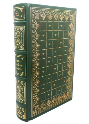 THE SELECTED WRITINGS OF WILLIAM GILBERT, GALILEO GALILEI, WILLIAM HARVEY Franklin Library Great...