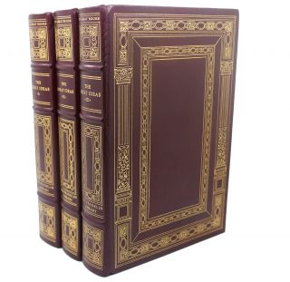 THE GREAT IDEAS, VOL. I, II, III A SYNTOPICON OF THE GREAT BOOKS OF THE WESTERN WORLD Franklin...