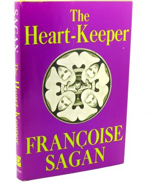THE HEART-KEEPER. Francoise Sagan