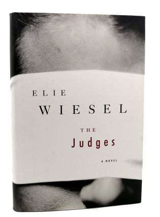 THE JUDGES. Elie Wiesel