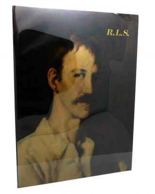 R.L.S A centenary exhibition at the Beinecke Rare Book & Manuscript Library commemorating the...