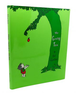 THE GIVING TREE. Shel Silverstein