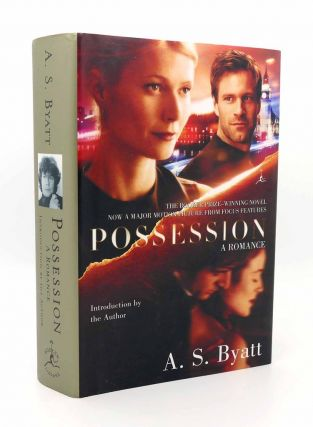 POSSESSION Modern Library. A. S. Byatt