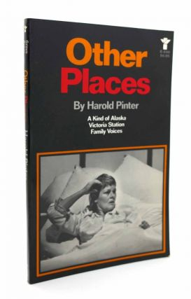 OTHER PLACES three plays. Harold Pinter