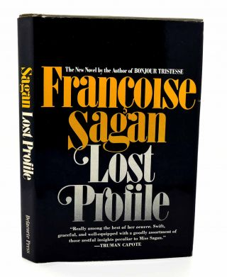 LOST PROFILE. Francoise Sagan