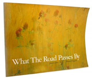 WHAT THE ROAD PASSES BY