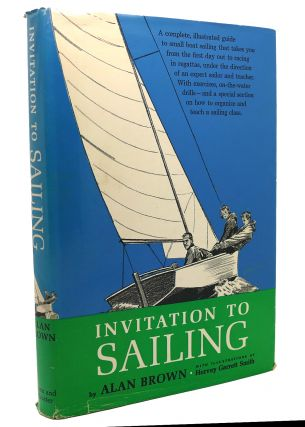 INVITATION TO SAILING