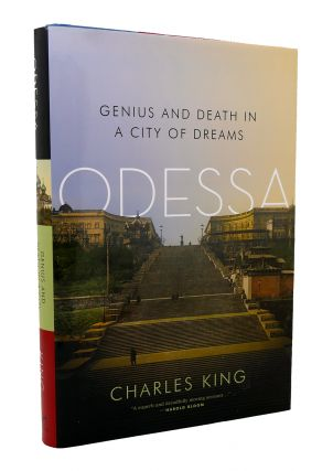 ODESSA Genius and Death in a City of Dreams