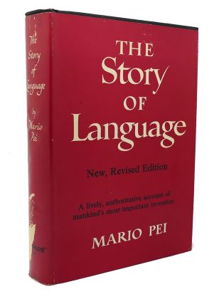 THE STORY OF LANGUAGE