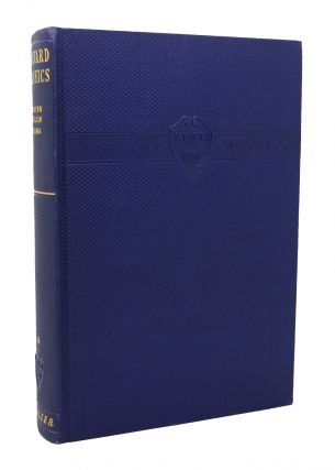 MODERN ENGLISH DRAMA The Harvard Classics 18. Charles W. John Dryden Eliot, Oliver Goldsmith,...