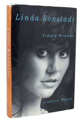 SIMPLE DREAMS A Musical Memoir