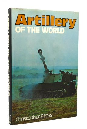 ARTILLERY OF THE WORLD