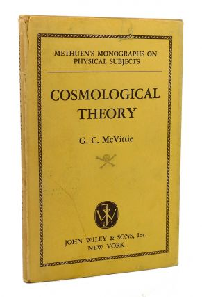 COSMOLOGICAL THEORY