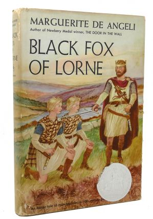BLACK FOX OF LORNE