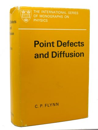 POINT DEFECTS AND DIFFUSION