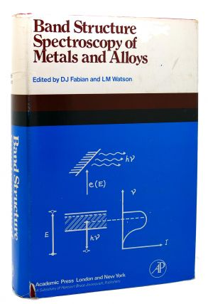 BAND STRUCTURE SPECTROSCOPY OF METAL AND ALLOYS