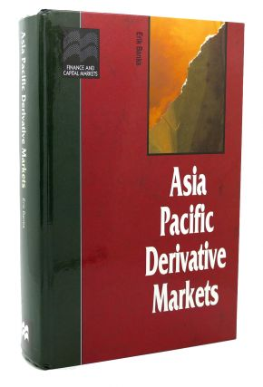 ASIA PACIFIC DERIVATIVE MARKETS