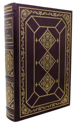 THE BROTHERS KARAMAZOV The Oxford Library of the World's Greatest Books. Fyodor Dostoevsky