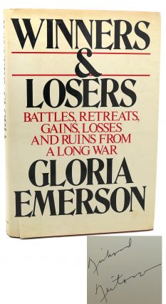 WINNERS AND LOSERS Battles, Retreats, Gains, Losses, and Ruins from...
