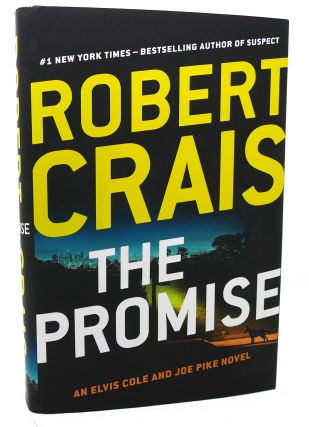 THE PROMISE. Robert Crais.