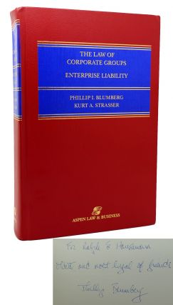 ENTERPRISE LIABILITY IN COMMERCIAL RELATIONSHIPS, INCLUDING FRANCHISING, LICENSING, HEALTH CARE ENTERPRISES, SUCCESSOR LIABILITY, LENDER LIABILITY, Law of Corporate Groups