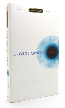 1984 Signet Classics. George Orwell, Erich Fromm