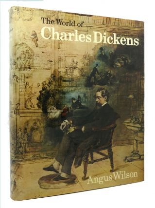 WORLD OF CHARLES DICKENS