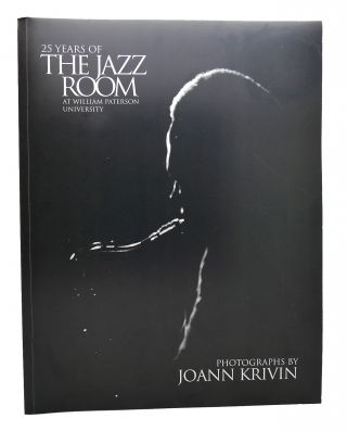 25 YEARS OF THE JAZZ ROOM AT WILLIAM PATERSON UNIVERSITY