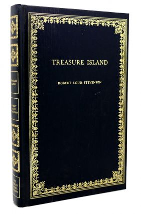 TREASURE ISLAND. Robert Louis R. L. Stevenson