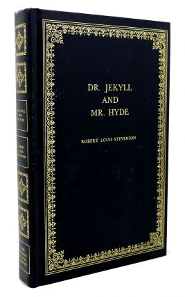 DR. JEKYLL AND MR. HYDE AND OTHER STORIES. Robert Louis R. L. Stevenson.