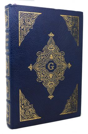 GRIMM'S FAIRY TALES Easton Press. The Brothers Grimm