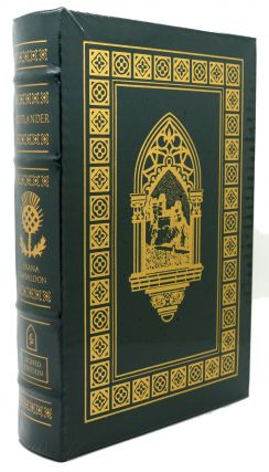 OUTLANDER Signed Easton Press. Diana Gabaldon