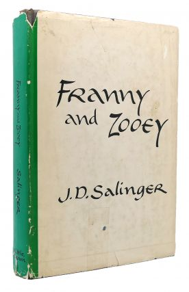 FRANNY AND ZOOEY. Salinger J. D
