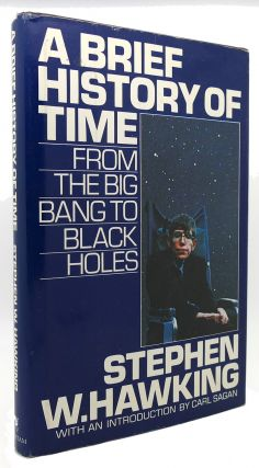 A BRIEF HISTORY OF TIME From the Big Bang to...