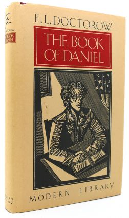 THE BOOK OF DANIEL Modern Library. E. L. Doctorow