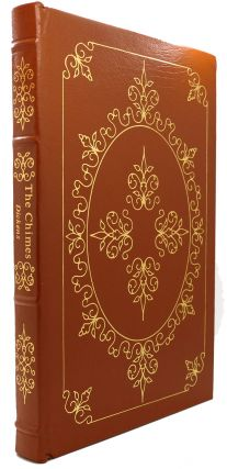 THE CHIMES Easton Press. Arthur Rackham Charles Dickens
