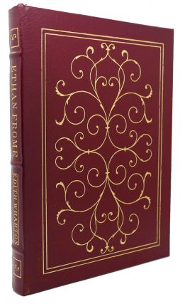ETHAN FROME Easton Press. Edith Wharton