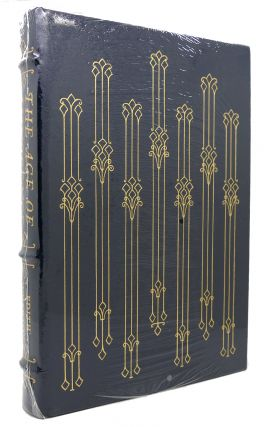 THE AGE OF INNOCENCE Easton Press. Edith Wharton